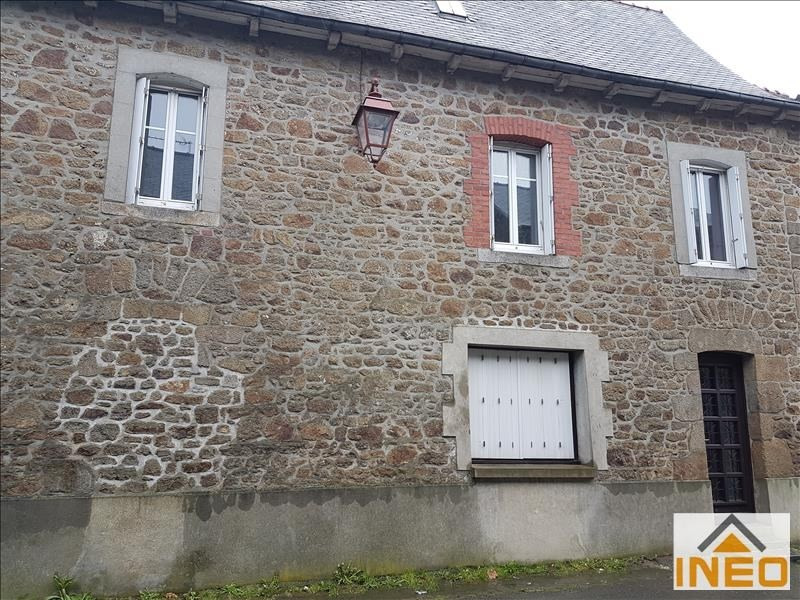 Vente maison / villa Hede 141750€ - Photo 3
