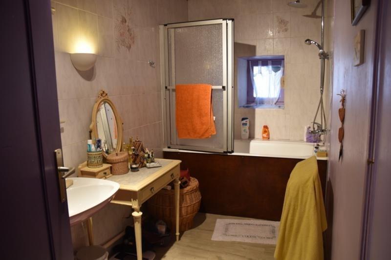Vente maison / villa St firmin en valgodemard 258000€ - Photo 8