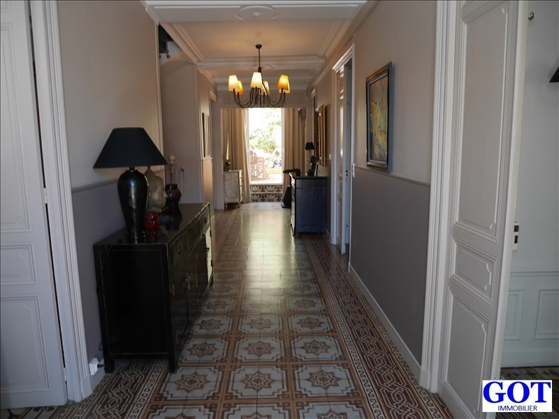 Vendita casa St laurent de la salanque 366000€ - Fotografia 5