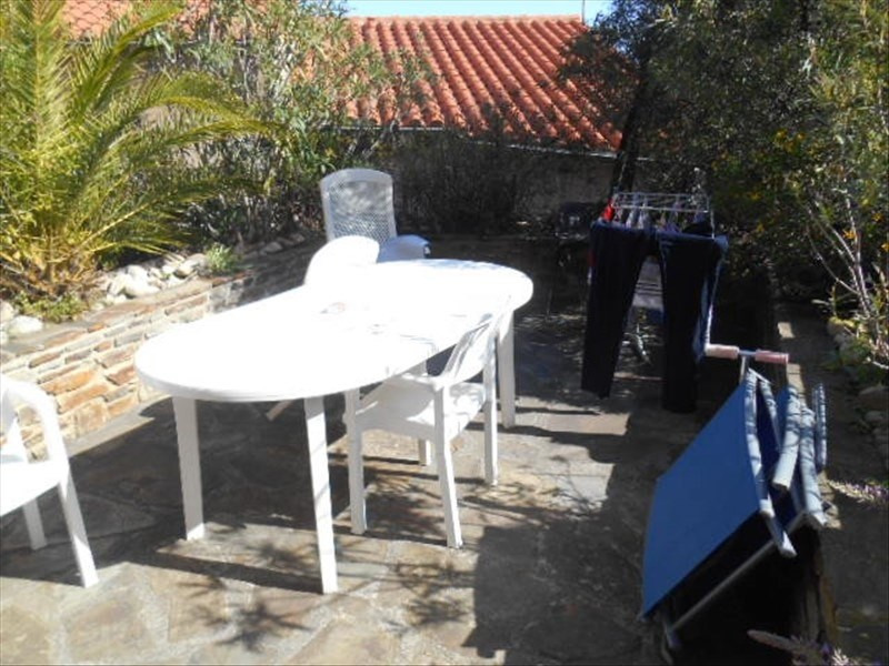 Sale apartment Collioure 160 000€ - Picture 5