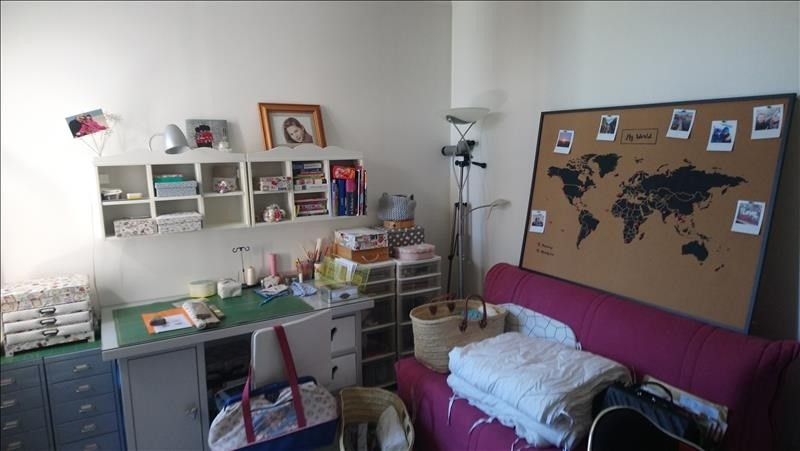 Rental house / villa Les issambres 2200€ CC - Picture 5