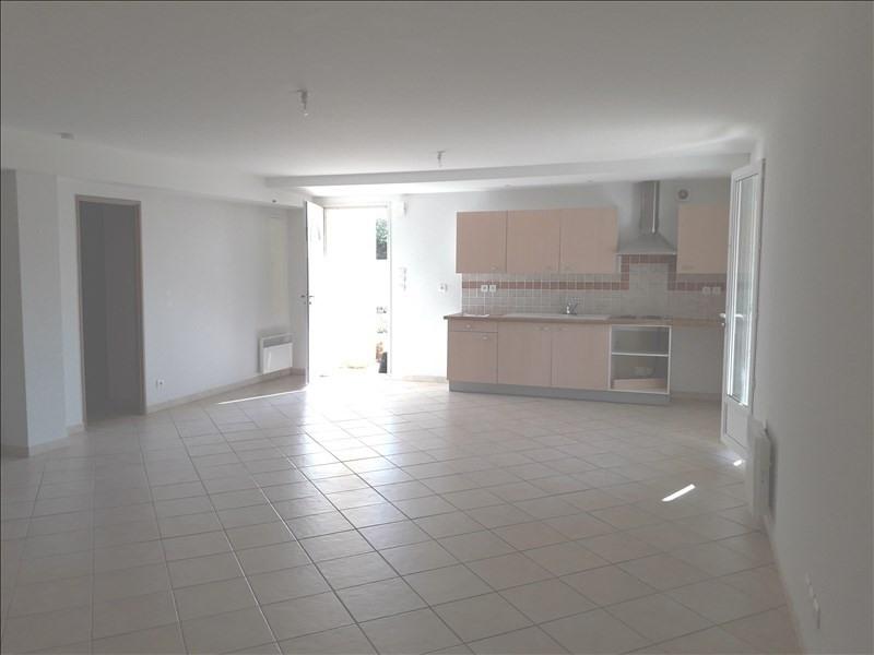Location maison / villa Morieres les avignon 790€ +CH - Photo 1