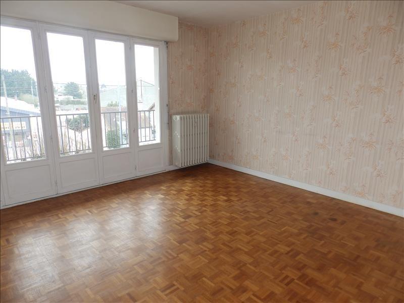 Venta  apartamento Moulins 70500€ - Fotografía 1
