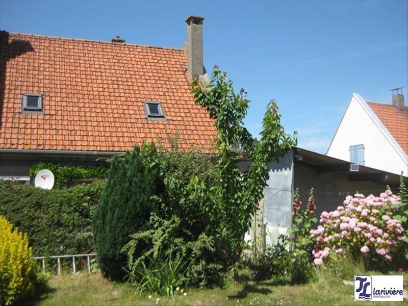 Sale house / villa Audinghen 197000€ - Picture 9