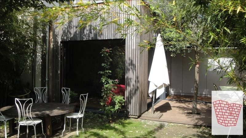 Deluxe sale house / villa Colombes 1140000€ - Picture 2