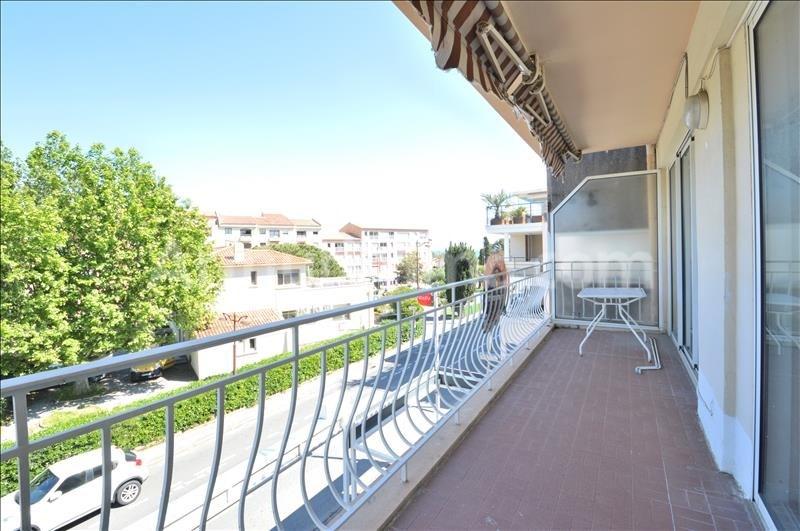 Vente appartement St aygulf 190000€ - Photo 1