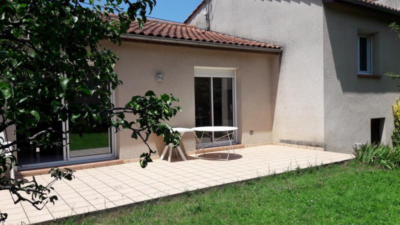 Vente maison / villa Toulouse 420000€ - Photo 12