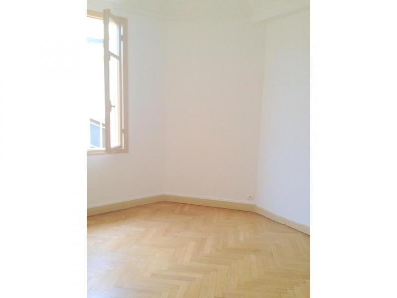 Rental apartment Nice 830€cc - Picture 6