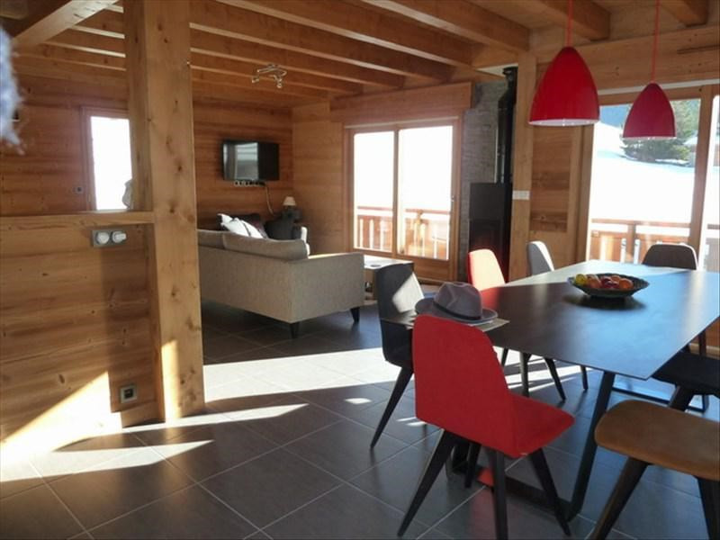Sale house / villa Morzine 473 000€ - Picture 2