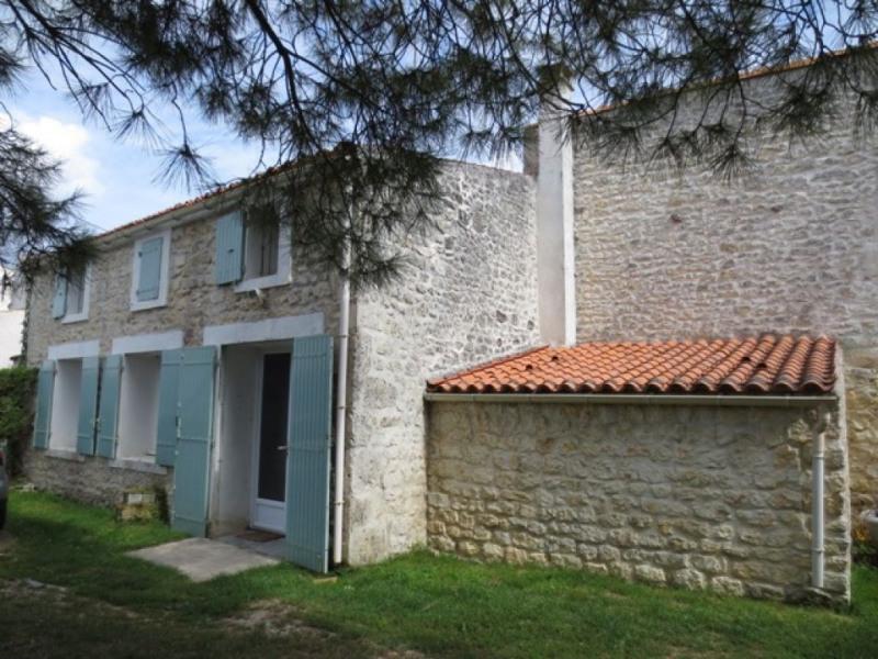 vente maison charentaise saint romain de benet 17600 222 5m prix 159 000. Black Bedroom Furniture Sets. Home Design Ideas
