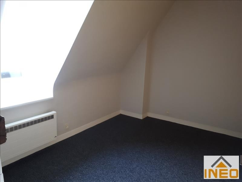 Location maison / villa Le rheu 650€ CC - Photo 4