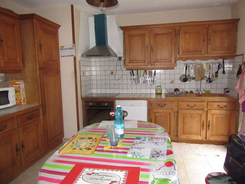 Vente maison / villa Ligueux 132 500€ - Photo 4