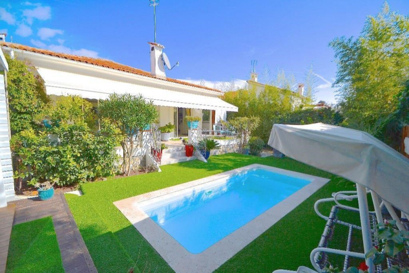 Vente maison / villa Juan les pins 980 000€ - Photo 1