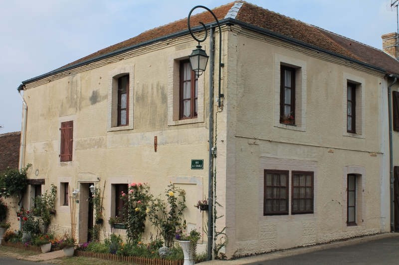 Vente maison / villa St germain sur sarthe 86 000€ - Photo 1