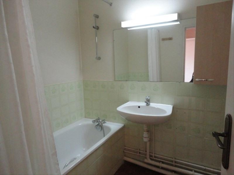 Location appartement Les ulis 803€ CC - Photo 5