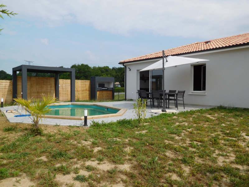 Vente maison / villa St andre de cubzac 220000€ - Photo 6