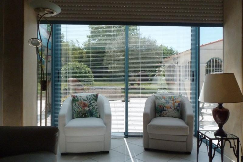 Vente maison / villa Bourgneuf 337600€ - Photo 7