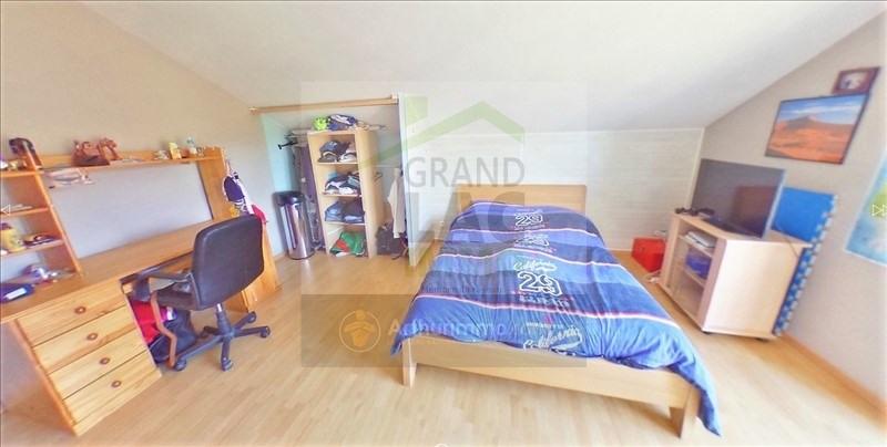 Produit d'investissement maison / villa Viviers du lac 360000€ - Photo 4