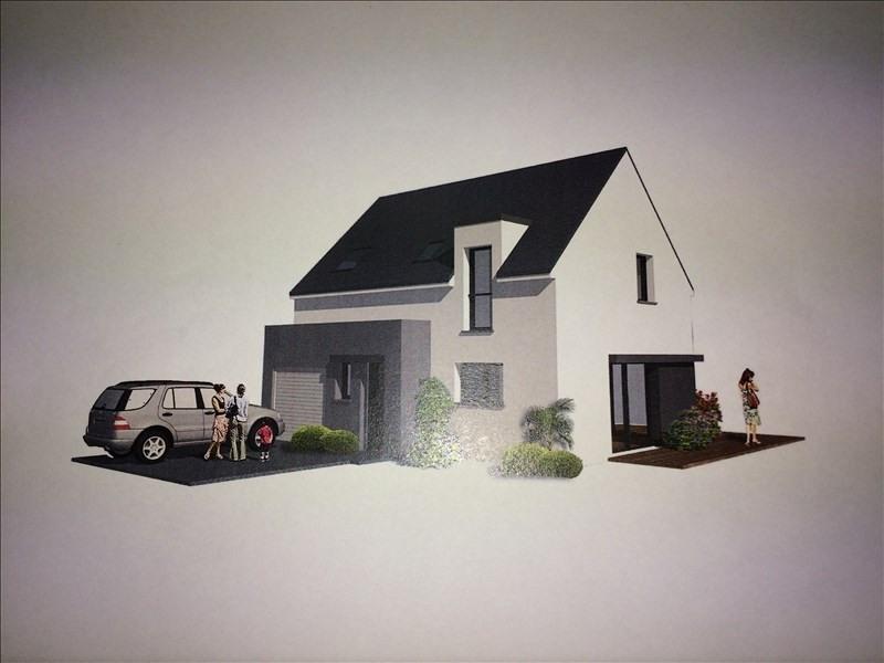 Vente maison / villa Sautron 324880€ - Photo 1