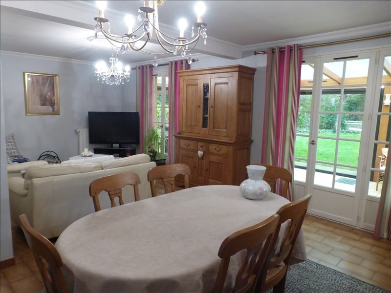 Vente maison / villa Gonnehem 210000€ - Photo 1
