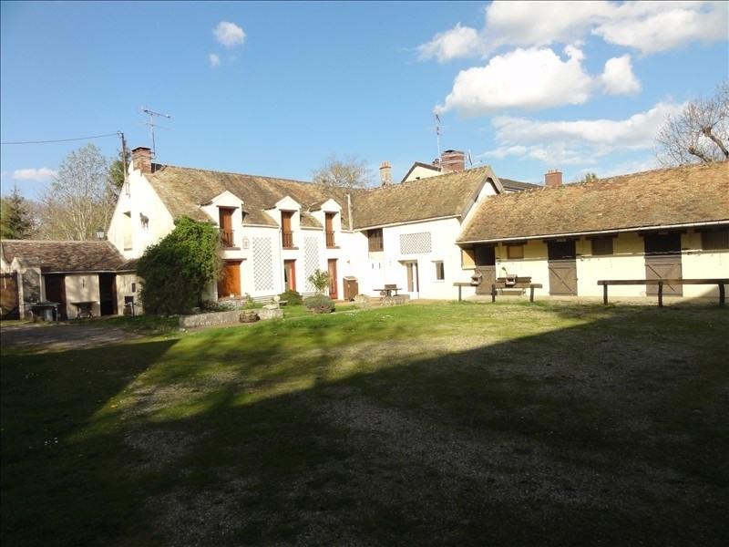 Deluxe sale house / villa Montfort l amaury 499000€ - Picture 5