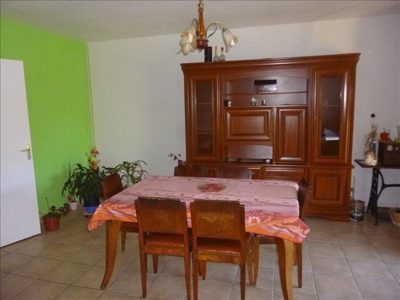 Vente maison / villa Mazerolles 234500€ - Photo 6