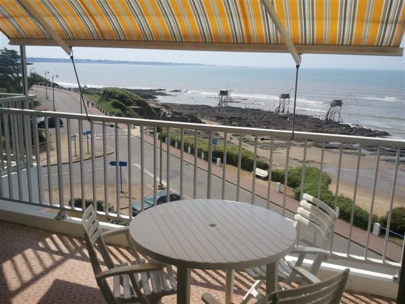 Vacation rental apartment Saint michel chef chef 383€ - Picture 1