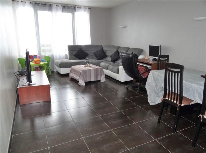 Sale apartment St ouen l aumone 195400€ - Picture 1