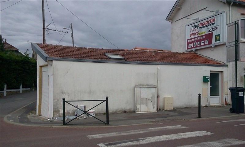 Vente maison / villa Pornic 94990€ - Photo 1