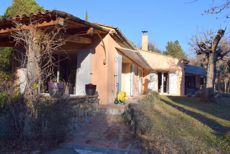 Immobile residenziali di prestigio casa Bagnols-en-forêt 998000€ - Fotografia 20