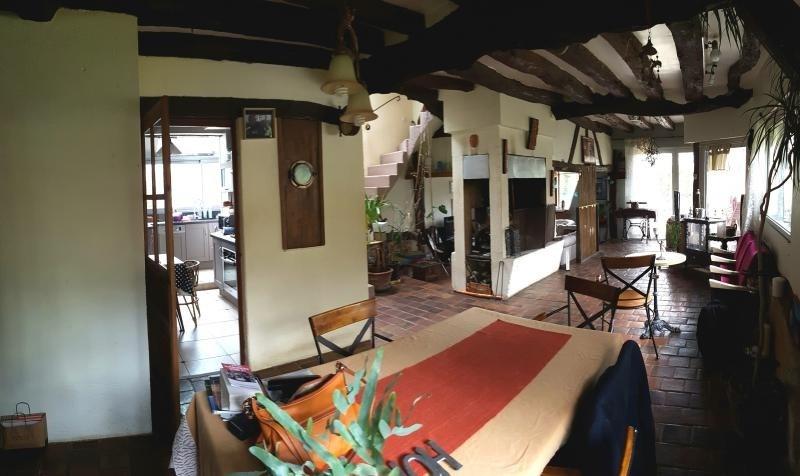 Vente maison / villa Orvaux 345000€ - Photo 5