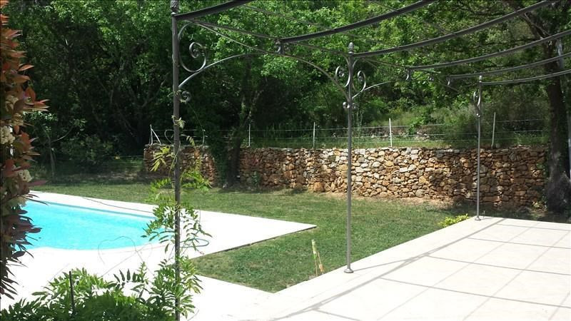 Vente maison / villa Brignoles 399000€ - Photo 5