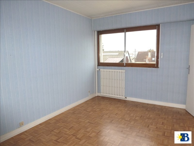 Vente appartement Chatellerault 65 000€ - Photo 3