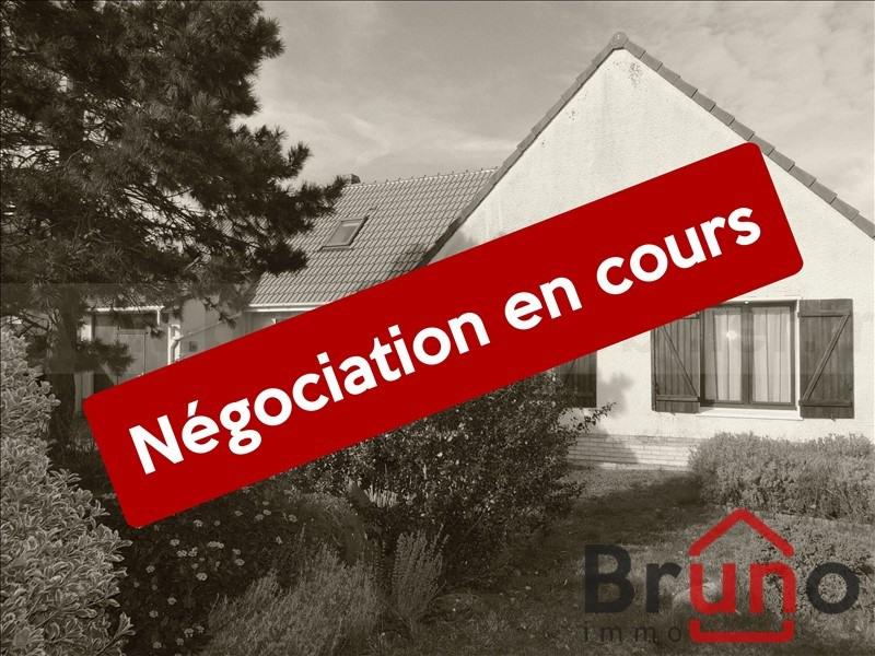 Verkoop  huis Le crotoy 255000€ - Foto 1