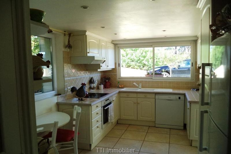 Sale house / villa Les issambres 889000€ - Picture 8