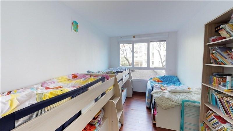 Sale apartment Paris 15ème 629000€ - Picture 7