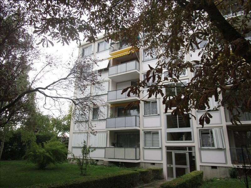 Sale apartment Marly le roi 198000€ - Picture 4
