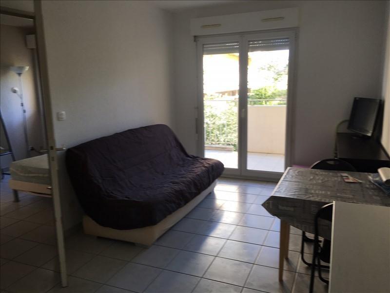 Vente appartement Puyricard 149000€ - Photo 1