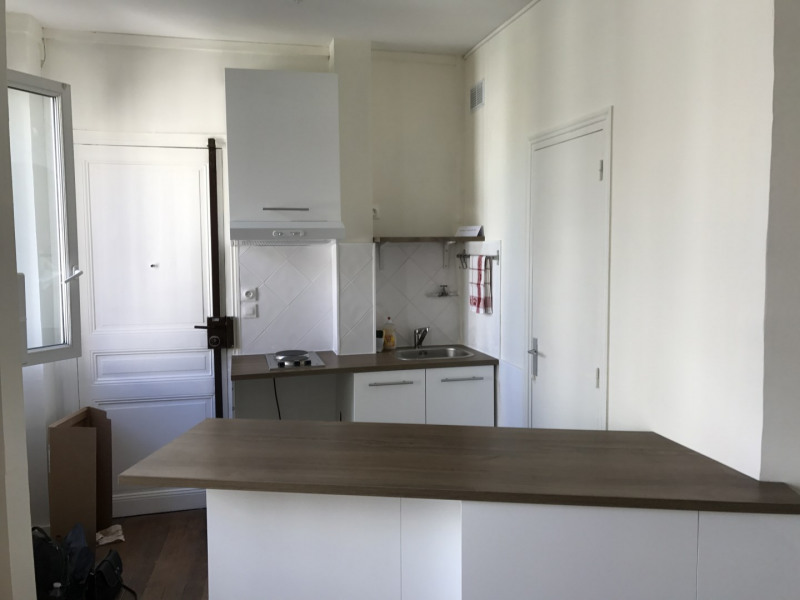 Location appartement Neuilly 1100€ CC - Photo 2