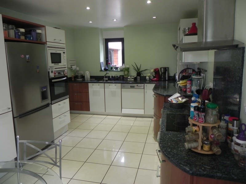 Vente de prestige maison / villa Lannion 648 900€ - Photo 9