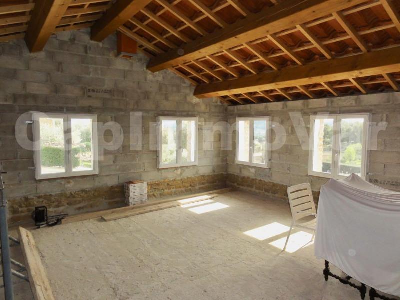 Vente de prestige maison / villa Le castellet 635000€ - Photo 10