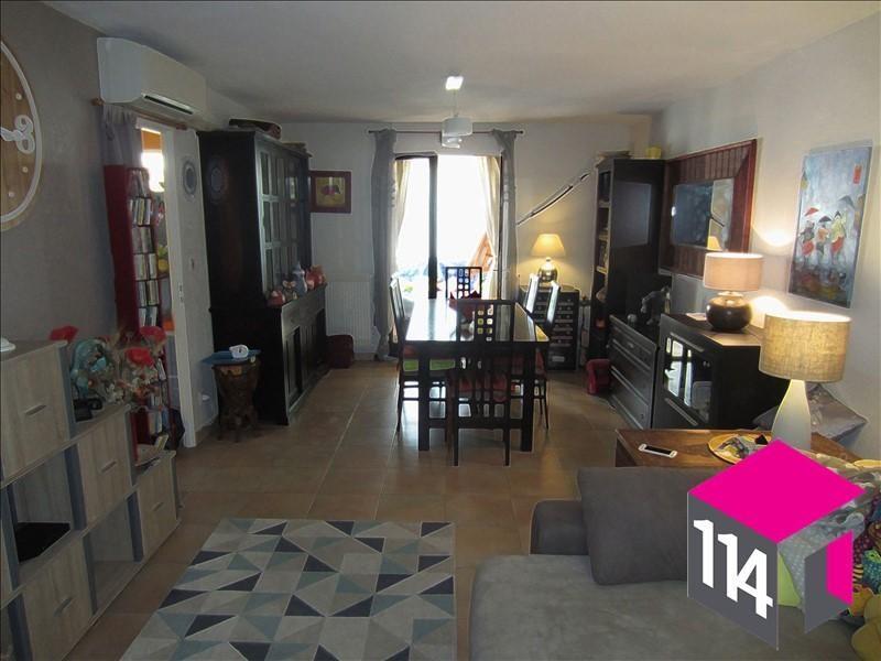 Vente maison / villa Baillargues 355000€ - Photo 2