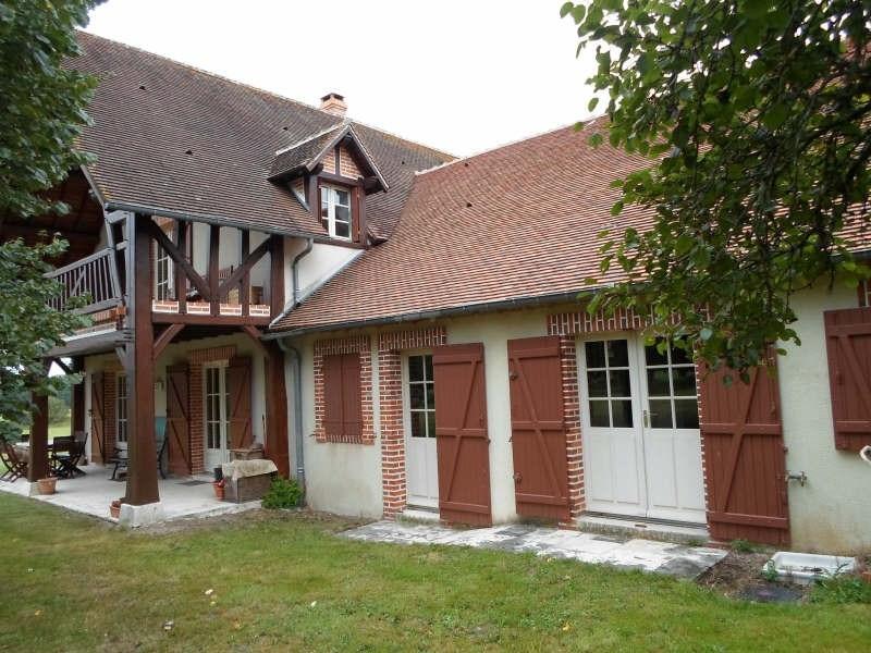 Vente de prestige maison / villa Marcilly en gault 596075€ - Photo 3