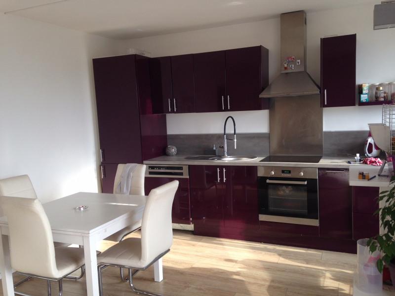 Venta  apartamento Creteil 175000€ - Fotografía 5