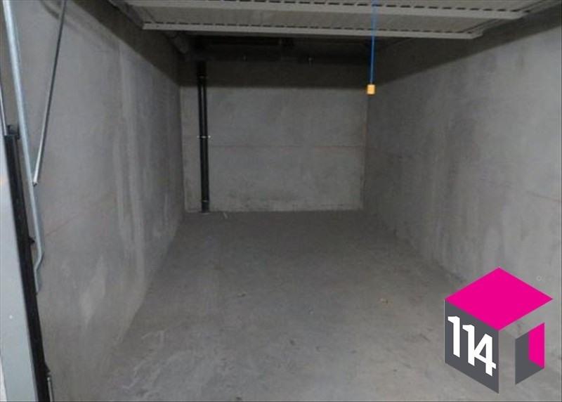 Sale parking spaces Baillargues 17500€ - Picture 2