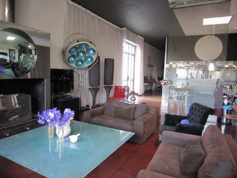 Vente de prestige loft/atelier/surface Colombes 1250000€ - Photo 3
