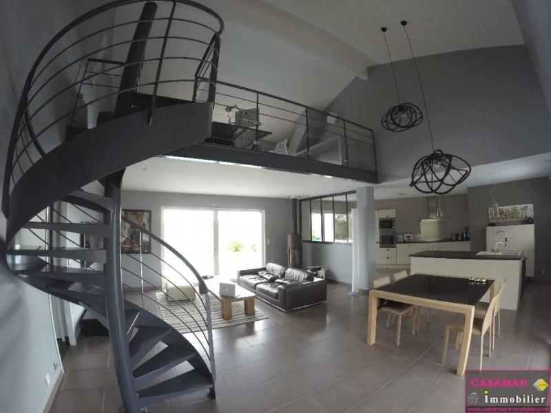Deluxe sale house / villa Labastide beauvoir 459000€ - Picture 3