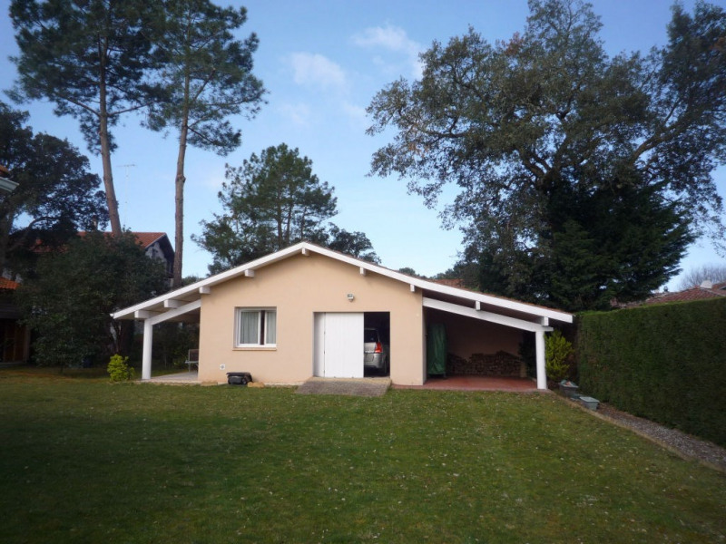 Vente maison / villa Moliets et maa 398000€ - Photo 5