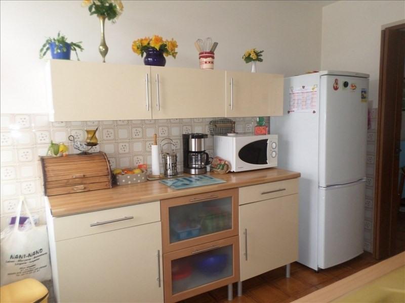 Sale apartment Pont eveque 137000€ - Picture 2