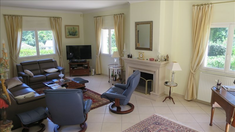 Deluxe sale house / villa L etang la ville 1150000€ - Picture 3